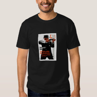 1934 Marksman Poster Shirt