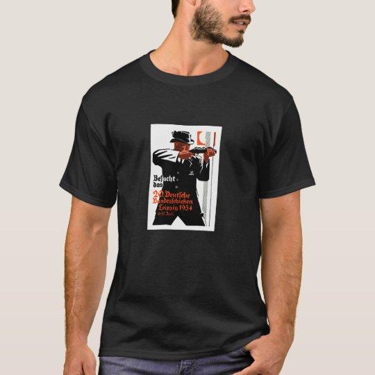 1934 Marksman Poster T-Shirt