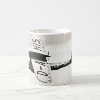 1935 Dorneir Seaplane Coffee Mugs