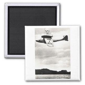 1935 Dorneir Seaplane Magnet