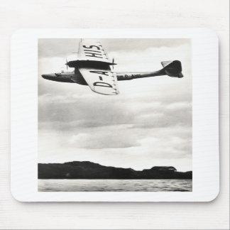 1935 Dorneir Seaplane Mouse Pad