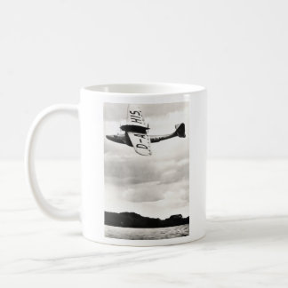 1935 Dorneir Seaplane Mug