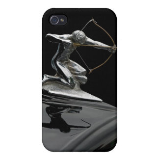 1935 Pierce Arrow iPhone case. Covers For iPhone 4