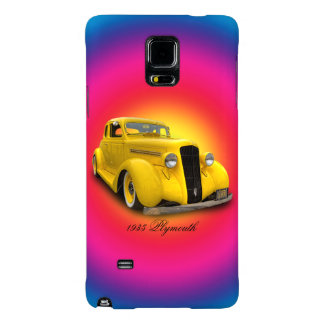 1935 PLYMOUTH GALAXY NOTE 4 CASE