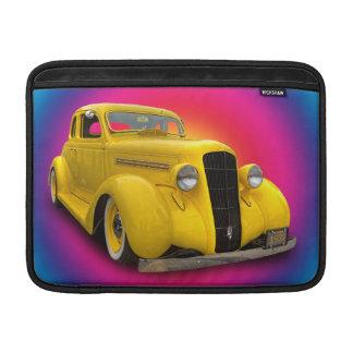 1935 PLYMOUTH MacBook AIR SLEEVES