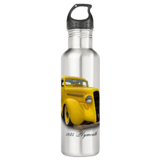 1935 PLYMOUTH WATER BOTTLE