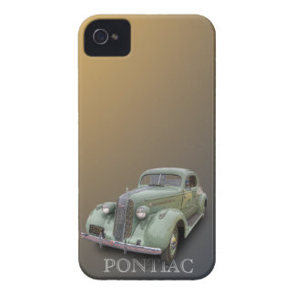 1935 PONTIAC Case-Mate iPhone 4 CASE