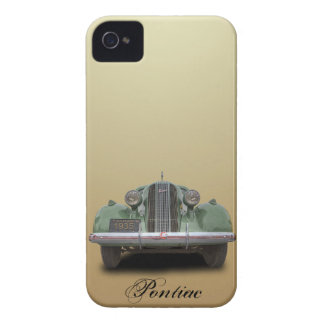 1935 PONTIAC iPhone 4 Case-Mate CASE