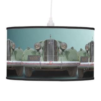 1935 PONTIAC PENDANT LAMP