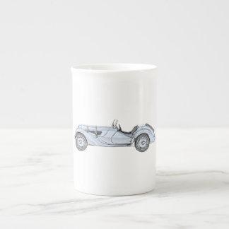 1936 BMW 328 TEA CUP