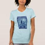 1936 International Philatelic Expo New York Tee Shirt