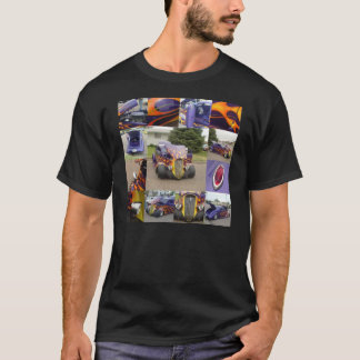 1936 Plymouth Coupe T-Shirt