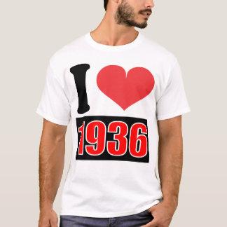 1936 T-Shirt