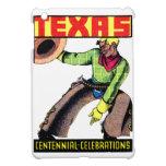 1936 Texas Centennial Cover For The iPad Mini