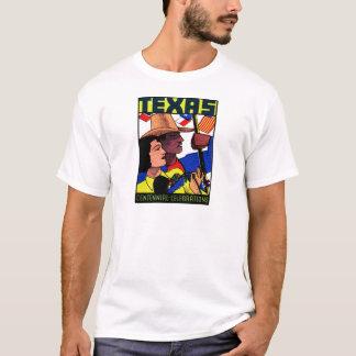 1936 Texas Centennial T-Shirt