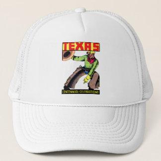 1936 Texas Centennial Trucker Hat