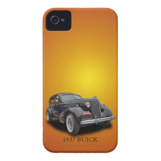 1937 BUICK iPhone 4 COVER