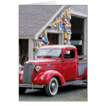 1937 chevy pickup cards