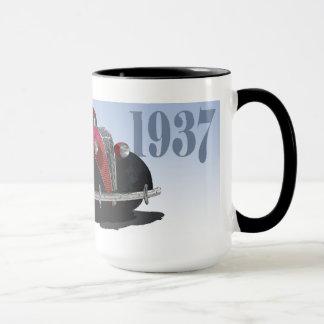 1937 Hudson Terraplane Mug