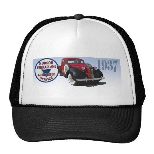 1937 Hudson Terraplane Trucker Hat
