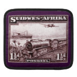 1937 South West Africa iPad Sleeve