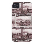 1937 South West Africa iPhone 4 Cases