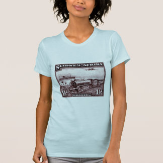 1937 South West Africa Tshirts