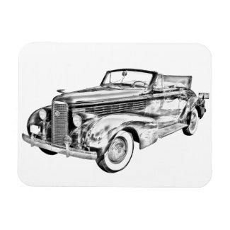 Cadillac Kwj Classic Car Gifts