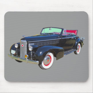 1938 Cadillac Lasalle luxury Car Mouse Pad