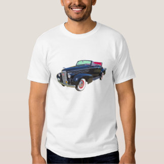 1938 Cadillac Lasalle luxury Car T Shirts