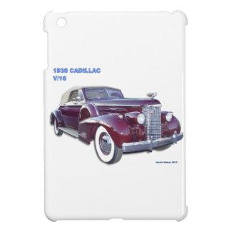 1938 CADILLAC V-16 iPad MINI CASES