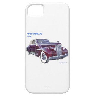 1938 CADILLAC V-16 iPhone 5 CASE