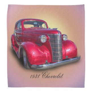 1938 CHEVROLET BANDANA