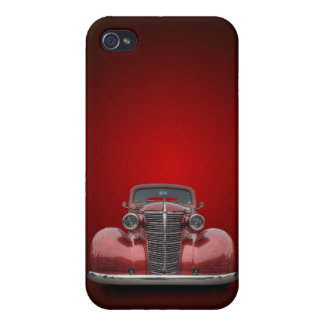 1938 CHEVROLET iPhone 4/4S CASES