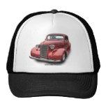 1938 CHEVROLET TRUCKER HATS