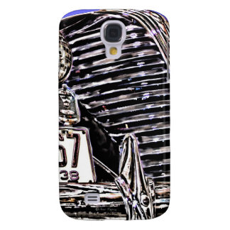 1938 Hudson Coupe Automobile Galaxy S4 Cover