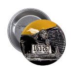1938 Hudson Terraplane Businessmans' Coupe Pin