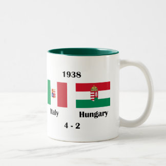 1938 COFFEE MUG