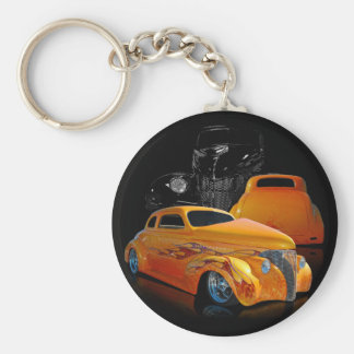 1939 classic keychain
