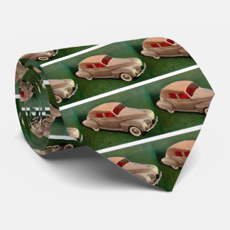 1939 Lincoln Zephyr Tie
