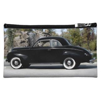 1939 Merc Mercury Coupe Vintage Classic Car Makeup Bag