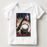 1939 New York World Fair Baby T-Shirt
