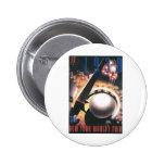 1939 New York World Fair Pinback Button