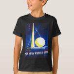 1939 New York World Fair T-Shirt