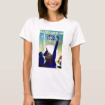 1939 New York World's Fair #2 Tee Shirt