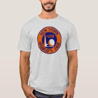 1939 New York World's Fair T-Shirt