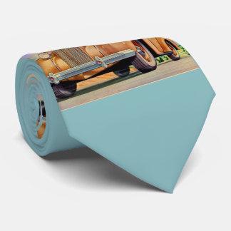 1939 Packard Super 8 Neck Tie