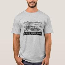 1939 San Francisco Invites You T-Shirt
