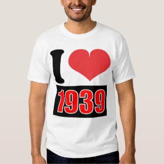 1939 - T-Shirt