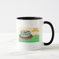 1939 Worlds Fair Cake by Bill Baker in Ojai Mug